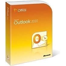 Microsoft Outlook 2010 - 1PC/1User