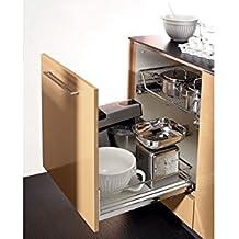 Küchen Unterschrank Mit Auszü suchergebnis auf amazon de für küchenschrank auszug