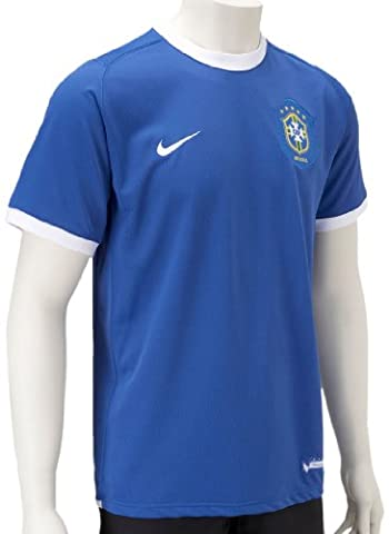 Brasilien Away 2006 Trikot Nike (M)