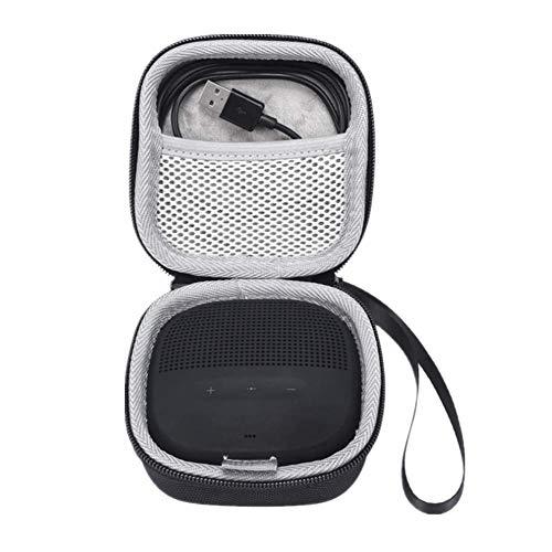 Yuhtech Schutztasche für Bose SoundLink Micro Bluetooth-Lautsprecher (Bluetooth-lautsprecher Micro)