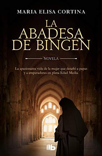 La abadesa de Bingen (MAXI)
