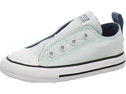 Converse Chucks Kids Fiberglass/Blue Coas