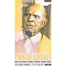Pablo Casals Plays by Pablo Casals