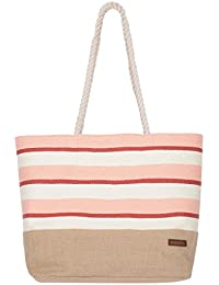 Urban Beach Borsa da spiaggia, Coral (Rosa) - UBEAW30-06CO