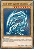 Blauäugiger w. Drache - LDK2-DEK01 - Common - 1. Auflage - Version 1