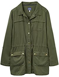 Joules Cassidy Safari Womens Jacket (Y)