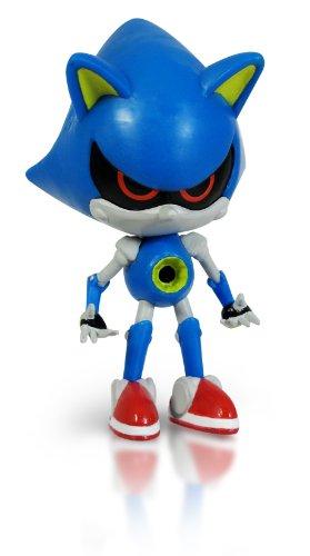Sonic the Hedgehog 7cm-Figur Metall Sonic (Amy Rose Igel)