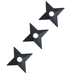Katara 1735 - Naruto Cosplay Waffen Ninja Shuriken Kunai