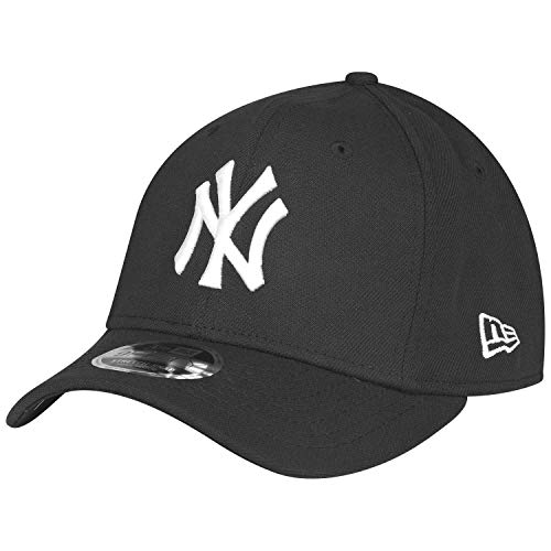 693260bd8b544 New Era Stretch Snap 9Fifty Snapback Cap NY Yankees Schwarz