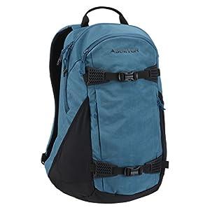 Burton Day Hiker 25L Daypack, Saxony Blue, One Size