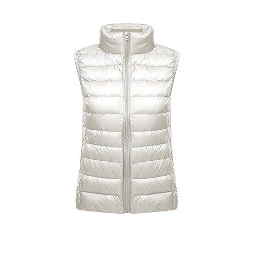 Vlunt - Manteau - Femme white