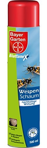 Bayer wespenschaum - 500 ml