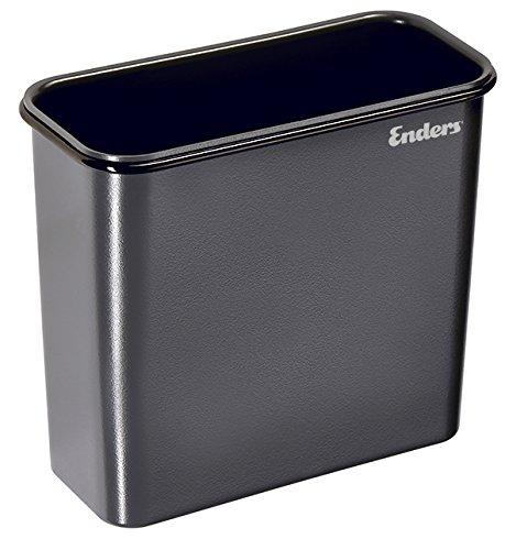 Enders GRILL MAGS Grill Besteck-Behälter 7817, Grill-Zubehör, Gasgrill BBQ, Aufbewahrung, magnetische Halterung, universell einsetzbar