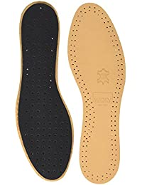 Woly Woly Comfort Leather Insole - Plantillas deportivas unisex