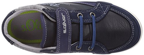 Azul oliver S 44214 marinho 805 Menina Tênis g1xPqR