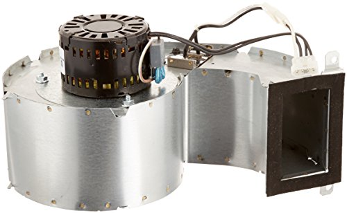 Broan S97016566 Heater Scroll Assembly
