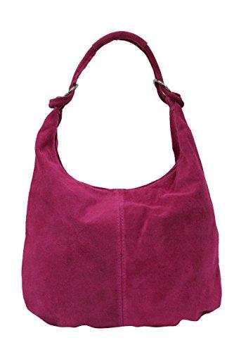 ambra-moda-sac-pour-femme-a-porter-a-lepaule-xx-large-rose-rose-bonbon-xx-large