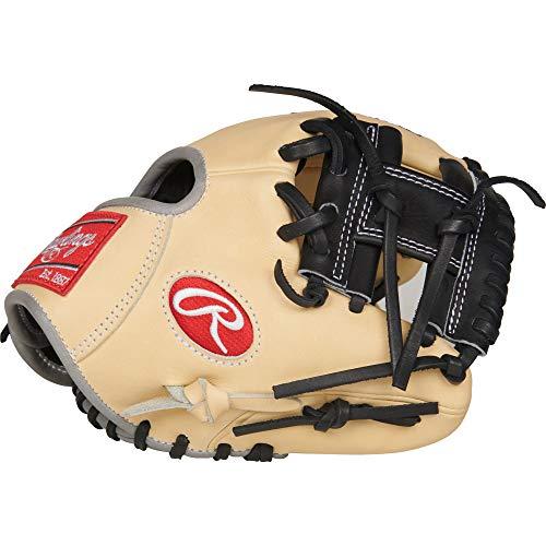 Rawlings Heart The Hide 9.5 Inch PRO200TR-2C Baseball Training Glove -