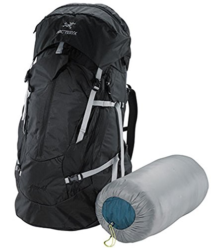 THERMAREST CAPELLA 20F | -7C SYNTHETIC WOMENS SLEEPING SPRUCE COLOUR BAG (REGULAR) - 2