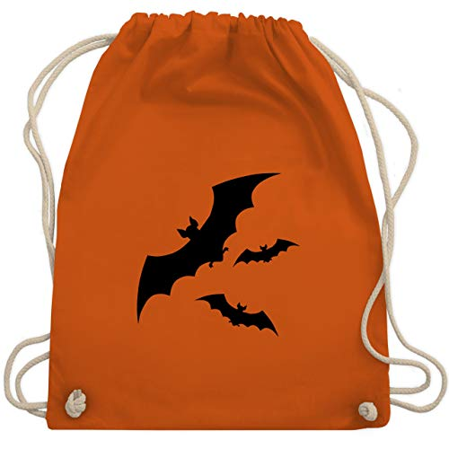 �use - Unisize - Orange - WM110 - Turnbeutel & Gym Bag ()