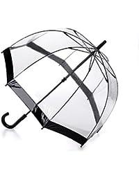 Fulton - Parapluie cage d'oiseau - noir