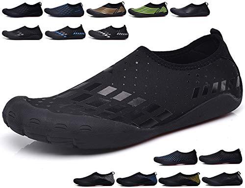 Unisex Zapato Agua Hombre De Mujer Playa Zapatos Sinoes Natación OZuwPikXT
