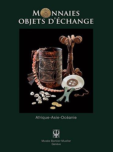 Monnaies objets d'échange par Anne Vanderstraete