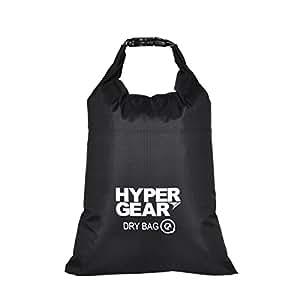 Hypergear Dry Bag - Hydrofuge (Noir, 2 Litres)