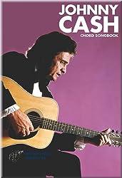Johnny Cash - Chord Songbook - Gitarre Akkorde