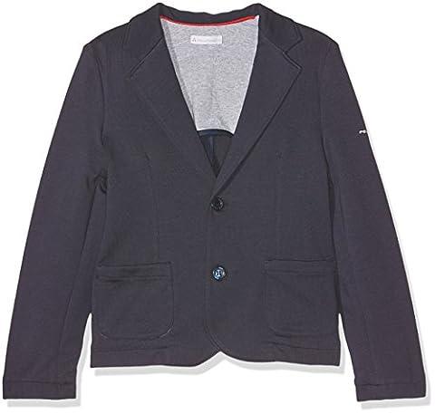 Peuterey kids Jungen Jacke Jacket Baby, Blau (Blu 001), 116 (Herstellergröße: 6Y)