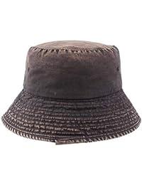 abcbdcd0d2b76 Sombrero De Pesca Sombrero Para El Sol Sombrero De Pesca Basic Sombrero De  Pesca De Mezclilla