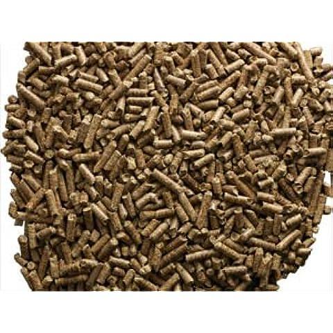a-maze-n de barbacoa–Ajo especias–2260G (2,2kg–80oz)