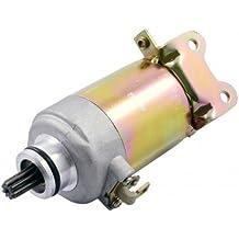 Motor de arranque para Aprilia/Piaggio 99–01–125ccm ZB mojoto