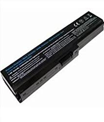 Addon for Toshiba M300 L310 L510 L600 M500 U400 U500 C640 PA3634U PA3817U 6 cells Compatible Laptop Battery