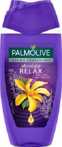 Palmolive Duschgel Aroma Sensations Absolute Relax, 6er Pack (6 x 250 ml)