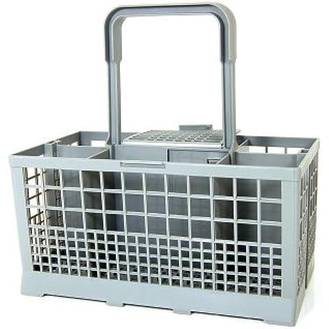 MHP - Cubertero para lavavajillas (universal)