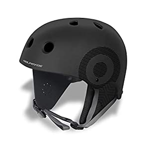 41ZlikJ0aZL. SS300  - Neil Pryde Sailing Helmet - Black