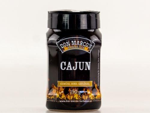 Preisvergleich Produktbild Don Marco''s Cajun 150g Streudose