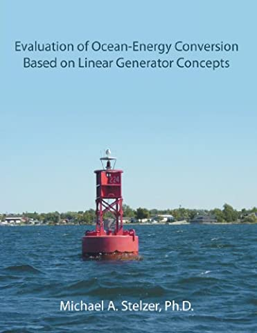 Evaluation of Ocean-Energy Conversion Based on Linear Generator
