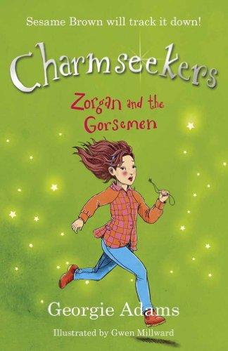 Zorgan and the gorsemen