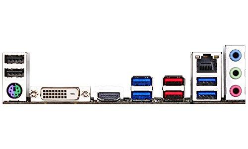 GIGABYTE GA AB350 Gaming socket Mainboards
