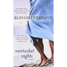 Nantucket Nights by Elin Hilderbrand (2003-07-01)