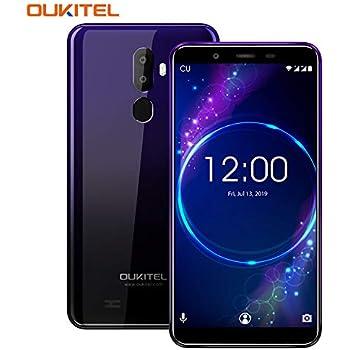 OUKITEL U25 Pro 5.5