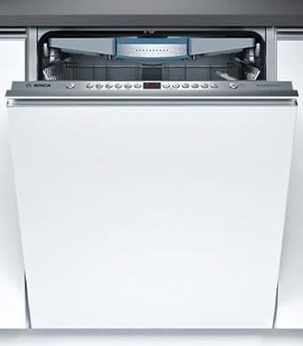 Bosch SMV69N20EU Lave-vaisselle 44 dB A++ Blanc
