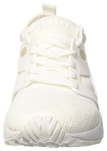 Diadora Unisex-Erwachsene Evo Aeon Sneaker Low Hals Elfenbein (Bianco)