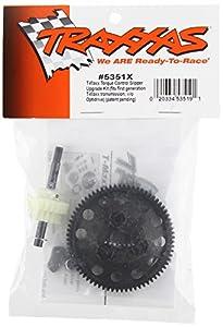 Traxxas 5351X T-Maxx Torque Control Slipper Kit de actualización Modelo Car Parts
