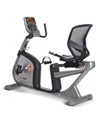 "Horizon Fitness Halbliege-Ergometer ""Elite R4000"""