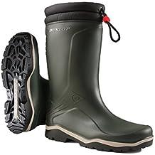Dunlop K486061 - Botas Ventisca Sin Puntera de ACERO