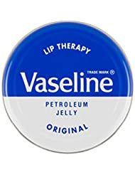Vaseline Lip Therapy Original Tin 20grm