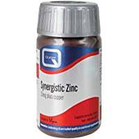 Quest Synergistic Zinc, 90 Tablettes preisvergleich bei billige-tabletten.eu